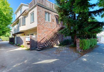 119 Highland Avenue Burlingame, CA 94010