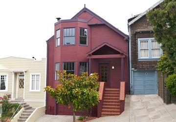 365 Hill Street San Francisco, CA 94114
