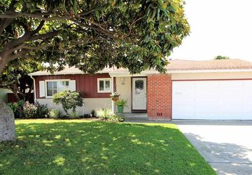 15767 Via Esmond San Lorenzo, CA 94580