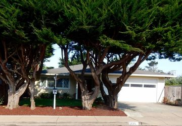 335 Virginia Avenue Moss Beach, CA 94038
