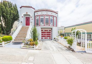 14 Fairfield Way San Francisco, CA 94127