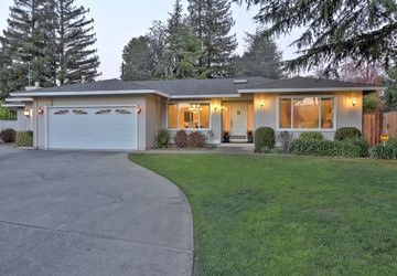 12346 Ted Court SARATOGA, CA 95070