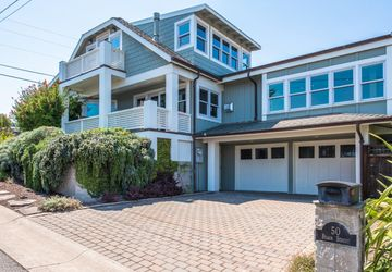 50 Beach Street Pacific Grove, CA 93950