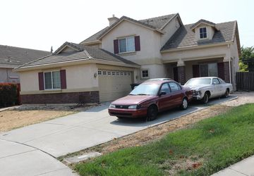 1752 Beale Circle Suisun City, CA 94585