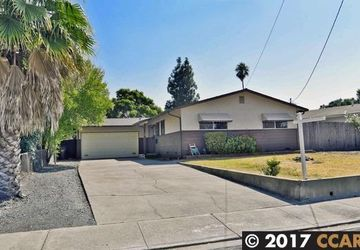988 Temple Drive Pacheco, CA 94553