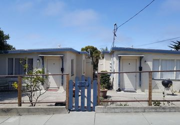 1849 Laguna Street Seaside, CA 93955