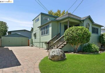 922 Stannage Ave Albany, CA 94706