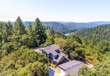 11620 Our Peak Road Forestville, CA 95436