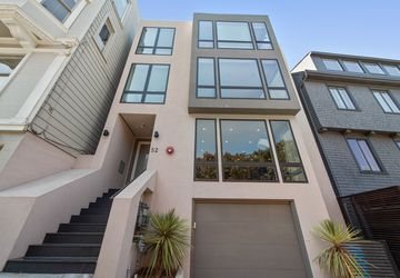 52 Alpine Terrace, # 2 San Francisco, CA 94117