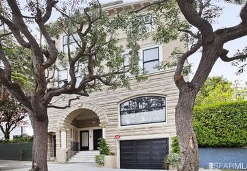 3441 Clay Street San Francisco, CA 94118