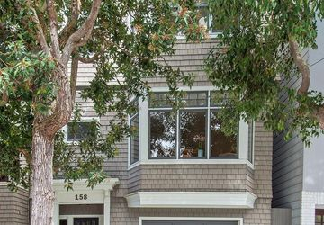 158 27th Avenue San Francisco, CA 94121