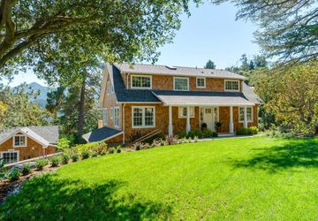 44 Crooked Avenue San Anselmo, CA 94960