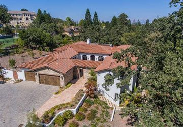 15850 Viewfield Road Monte Sereno, CA 95030