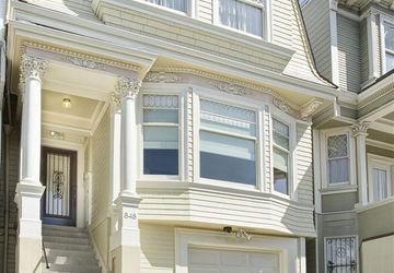 848 Clayton San Francisco, CA 94117