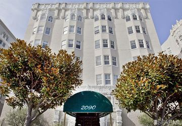 2090 Pacific # 701 San Francisco, CA 94109