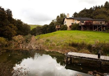 1502 Old Rancheria Road Nicasio, CA 94946
