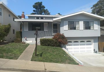 2340 Whitman Way San Bruno, CA 94066
