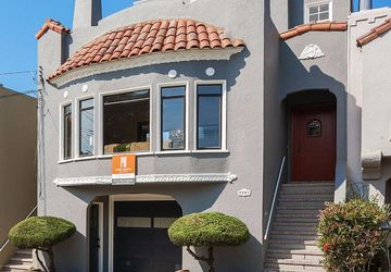 2287 24th Avenue San Francisco, CA 94116