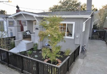 4711 West st OAKLAND, CA 94608