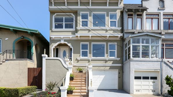 2202 17th Avenue San Francisco, CA 94116