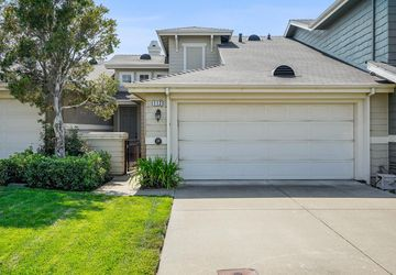 112 Red Hawk Court Brisbane, CA 94005