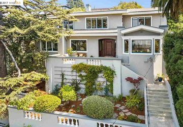 82 Hillcrest Road Berkeley, CA 94705