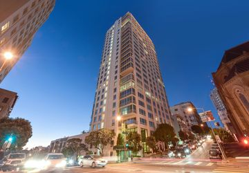 1200 California Street, # 16b San Francisco, CA 94109