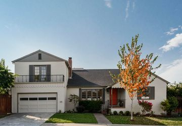 1510 Ray Drive Burlingame, CA 94010