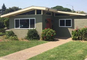 1 Elmwood Court Novato, CA 94945