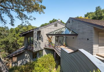 133 Ash Lane Portola Valley, CA 94028