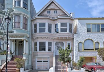 59 Potomac Street San Francisco, CA 94117