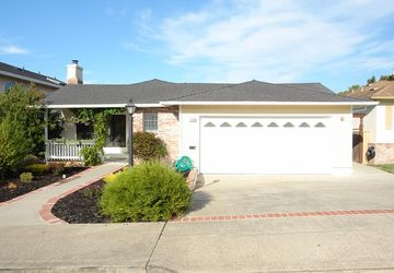 130 Parkview Drive San Bruno, CA 94066