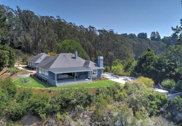 525 Shadowmere Way Aptos, CA 95003