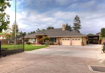 820 Cambrian Drive Campbell, CA 95008