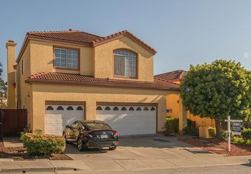117 Lucca Drive South San Francisco, CA 94080