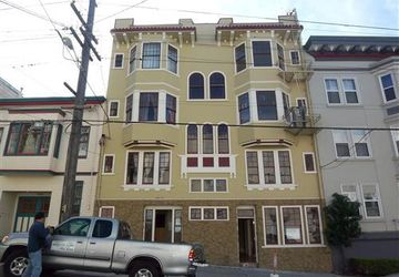 1471 Green San Francisco, CA 94109