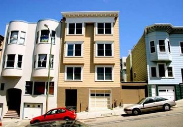1530 Jones Street # 4 San Francisco, CA 94109