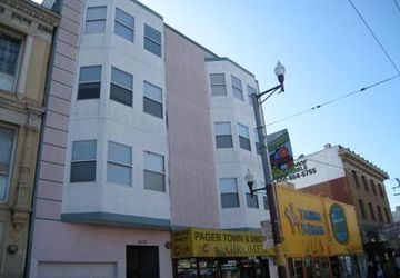 2171 Mission Street, # 203 San Francisco, CA 94110