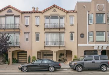 1754 Bay San Francisco, CA 94123