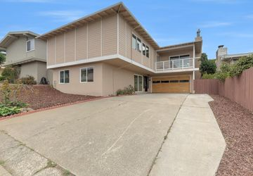 2219 Shannon Drive South San Francisco, CA 94080