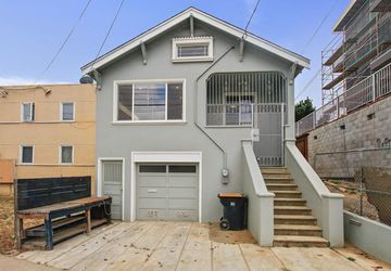 243 Armour Avenue SOUTH SAN FRANCISCO, CA 94080