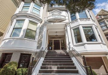 1770 Fell Street # 1 San Francisco, CA 94117