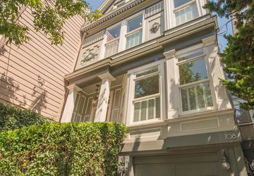 708 Cole Street San Francisco, CA 94117