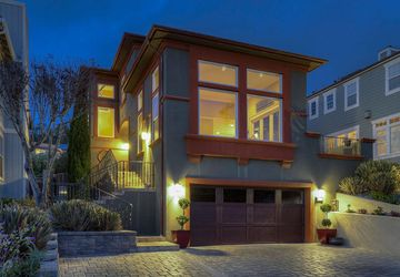 830 Avenue Balboa El Granada, CA 94018