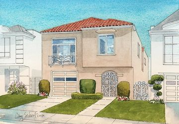44 Inverness Drive San Francisco, CA 94132