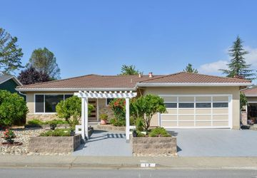 12 Trellis Drive San Rafael, CA 94903