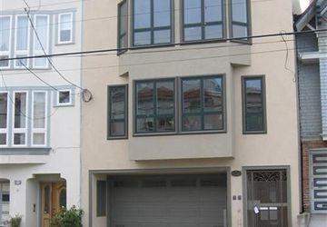347-349 27th Avenue San Francisco, CA 94121