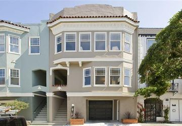100 Mallorca Way San Francisco, CA 94123