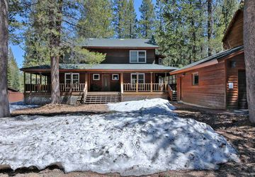 2113 Oaxaco Street South Lake Tahoe, CA 96150