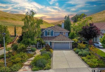 3083 Windmill Canyon Drive Clayton, CA 94517